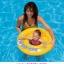 ห่วงยางว่ายน้ำ สอดขา Intex thumbnail 3