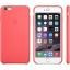 เคสซิลิโคน iPhone 7 / 8 สีชมพูสไปซี่ ( Original ) thumbnail 2