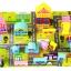 บล็อคสร้างเมือง 83 ชิ้น Puzzle Blocks thumbnail 9