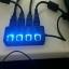 GOOJODOQ 4-Port USB HUB 2.0 มีสวิทซ์แยก thumbnail 3