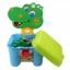 เก้าอี้เลโก้ ลายสัตว์ Intellect Block thumbnail 13