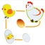 จิ๊กซอว์ไม้แม่ไก่ออกไข่ thumbnail 11