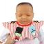 ผ้ากันเปื้อนคอปกญี่ปุ่น Beautiful Baby [แพค 2 ผืน] thumbnail 12