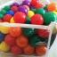ลูกบอลหลากสี 100ลูก ขนาด 6ซม. INTEX thumbnail 9