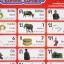 กระดาน Playmat 2in1 [ไทย-อังกฤษ] thumbnail 12