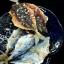 อาหารทะเลแห้ง ปลาทูอบแห้งโรยงา (ครึ่งกิโลกรัม) thumbnail 2