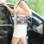KEEP ทรง Chanel สุดหรู รุ่น KEEP shoulder diamond chain bag thumbnail 7