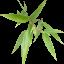 """ผ้าอ้อมสาลู เยื่อไผ่ Bamboo [20*28""""] [แพค5] thumbnail 9"""