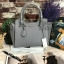 CHARLES & KEITH TRAPEZE TOP HANDLE BAG กระเป๋าสะพาย/ถือ thumbnail 1