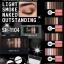 ขายส่ง SH1104 Sivanna makeup palette silty fine ทาตา 8 สี + ปัดแก้ม 2 thumbnail 1
