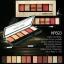 sivanna colors Streamer symphony velvet eyeshadow HF693 สิวันนา อายแชโดว์ เนื้อครีม thumbnail 2