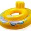ห่วงยางว่ายน้ำ สอดขา Intex thumbnail 1