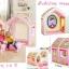 เต็นท์เป่าลม Pricess Play House (Intex-48635) thumbnail 2