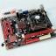 AMD Athlon II X3-450 3Core 3.2Ghz + MB BIOSTAR A880G3+