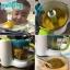 MumMom เครื่องปั่นนึ่งอาหารลูกน้อย 5in1 Baby Food Blender (แถมฟรี!ถ้วยเก็บอาหารลูกน้อย 2 ใบ) thumbnail 21