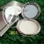 ขายส่งแป้ง sivanna HF689 colors Natural and Delicate Beauty Powder ซีเวียนา แป้งพัฟเนื้อละเอียดควบคุมความมัน thumbnail 4