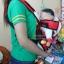 เป้อุ้มเด็ก Chicco Marsupio Go Baby Carrier thumbnail 8