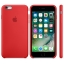 เคสซิลิโคน iPhone 6 Plus / 6s Plus - (PRODUCT)RED ( Original ) thumbnail 3