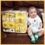 Baby Moby ชุดกระเป๋าสำหรับคุณลูก Newborn Essentials Gift Bag thumbnail 3