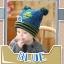 หมวกไหมพรมมีพู่ G.Robert thumbnail 11