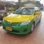 แท็กซี่มือสอง Altis E เกียร์ AUTO เครื่อง CNG หัวฉีดติดจากศูนย์ ปี 2013 thumbnail 2