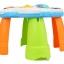 โต๊ะกิจกรรมเสริมการเรียนรู้ Intellingence Leaning Table 3in1 thumbnail 5