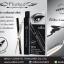 Odbo Flicked Eyeliner Styles OD323 โอดีบีโอ ฟลิค อายไลเนอร์ สไตล์ แพคเกจใหม่ thumbnail 2
