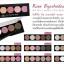 odbo Rose Eyeshadow Palette OD235 โอดีบีโอ โรส อายแชโดว์ พาเลท อายแชโดว์ลายกุหลาบ thumbnail 2