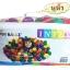 ลูกบอลหลากสี 100ลูก ขนาด 6ซม. INTEX thumbnail 6