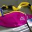 กระเป๋าวิ่งคาดเอว H&W Running Bag Travel (Purple) thumbnail 2