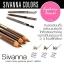 Sivanna eyebrow pencil ES004 ดินสอเขียนคิ้ว สิวันนา thumbnail 2