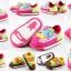 [สไตล์สปอร์ต] รองเท้าเด็ก XTmiffy thumbnail 2