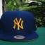 หมวก New Era NY New York Yankees Snapback thumbnail 6