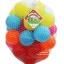 ลูกบอลหลากสี 40 ลูก ขนาด 3 นิ้ว thumbnail 1