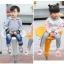 รองเท้าเด็กทรงสปอร์ต Fashion [พื้นยาง] thumbnail 25