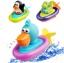 เรือปั่นลอยน้ำ [Sassy Pull and Go Boat Bath Toy] thumbnail 1
