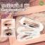 Baby Bright 3D Natural Eyebrow / ผลิตภัณฑ์เขียนคิ้ว 3 มิติ ชนิดพาวเดอร์ มี 2 โทนสีไล่กันในตลับเดียว thumbnail 2