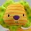 ตุ๊กตาเขย่ามีเสียงลายสัตว์ Taggies thumbnail 8