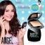 Mistine Angel Aura BB Powder SPF 25 PA++ / แป้งพัฟ มิสทีน แองเจิ้ล ออร่า บีบี พาวเดอร์ เอสพีเอฟ 25 พีเอ++ thumbnail 3
