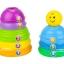 ถ้วยเรียงซ้อนมายากล Multicoloured Stack Cup thumbnail 6