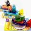 เรือปั่นลอยน้ำ [Sassy Pull and Go Boat Bath Toy] thumbnail 22