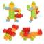 เลโก้ ตัวต่อลีโอ 555 ชิ้น thumbnail 8