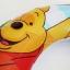 ห่วงยางสวมเอว Winnie the Pooh thumbnail 9