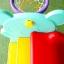 สไลเดอร์พร้อมแป้นบาส ลายแพนด้า [แถมฟรี! ลูกบอล+ที่สูบ] thumbnail 12
