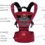 เป้อุ้มเด็กคาดเอว Aiebao Hip seat รุ่น Airflow thumbnail 7