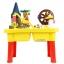 บล็อคตัวต่อ Block Table ชุดสวนสนุก 54 ชิ้น thumbnail 4