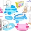 กระโถนหมี 5in1 Step Baby Potty Trainer thumbnail 2