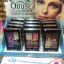 Obuse For 4 Eyeshadow OB-1296 อายชาโดว์พาเล็ต 4 สีในตลับเดียว thumbnail 2