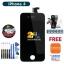 หน้าจอ iPhone 4G พร้อมทัสกรีน (Black) thumbnail 1