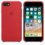 เคสซิลิโคน iPhone 6 Plus / 6s Plus สีแดงกุหลาบ ( Original ) thumbnail 4